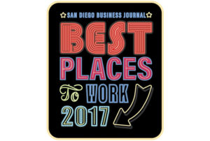 Best Places to Work in San Diego