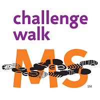 Challange Walk MS